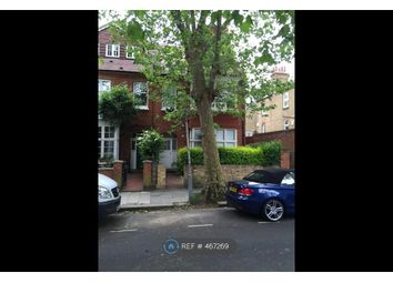 Thumbnail Studio to rent in Thornton Avenue, London