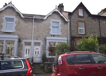 Thumbnail 3 bed terraced house for sale in Lightburn Avenue, Ulverston