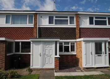 Thumbnail 2 bed terraced house for sale in Grosvenor Way, Brierley Hill, West Midlands