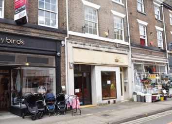 Thumbnail Retail premises to let in 4 South Terrace, Dorchester