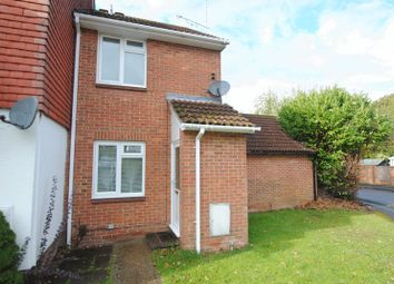 Thumbnail 2 bed property for sale in Torridge Gardens, West End, Southampton