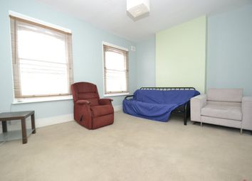 Thumbnail 1 bed flat to rent in Thorpedale Road, London