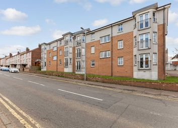 Thumbnail 2 bed flat for sale in Lincoln Court, Coatbridge