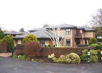 Thumbnail 1 bed flat for sale in Blenheim, Henley-On-Thames, Thamesfield Village, Oxfordshire