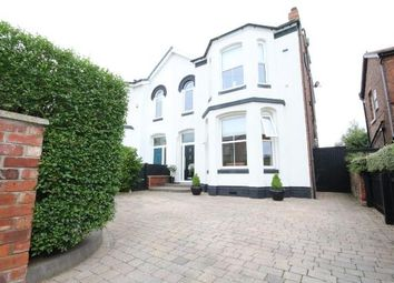 Thumbnail 5 bed semi-detached house for sale in Formby Street, Formby, Liverpool