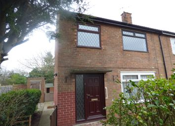 Thumbnail 3 bed semi-detached house for sale in Rye Close, Eaglescliffe, Stockton-On-Tees
