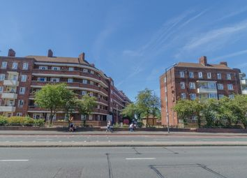 Thumbnail 2 bed flat for sale in Woodberry Down Estate, London