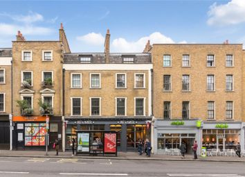 Thumbnail 2 bed maisonette for sale in St John Street, Angel, Islington, London