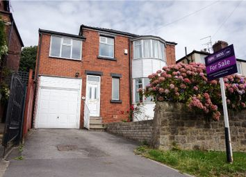 Thumbnail 4 bedroom detached house for sale in Woodhouse Road, Sheffield