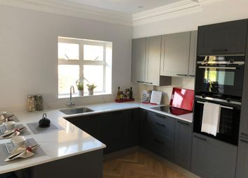 Coombe Lane West, Coombe, Kingston Upon Thames KT2. 2 bed flat for sale
