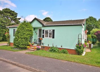 Thumbnail 2 bedroom detached bungalow for sale in First Avenue, Holly Lodge, Lower Kingswood, Tadworth
