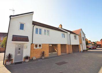 Thumbnail 1 bed flat for sale in Maurice Buckmaster Lane, Ashford