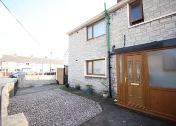 Thumbnail 3 bed semi-detached house for sale in Derwent Avenue, Fleetwood