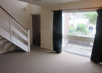 Thumbnail 2 bed terraced house to rent in 7 Parc Wern Road, Sketty, Swansea.
