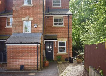 Thumbnail 4 bed end terrace house to rent in Avery Fields, Allbrook, Eastleigh