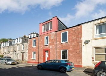 Thumbnail 5 bed terraced house for sale in Barend Street, Millport, Isle Of Cumbrae, North Ayrshire