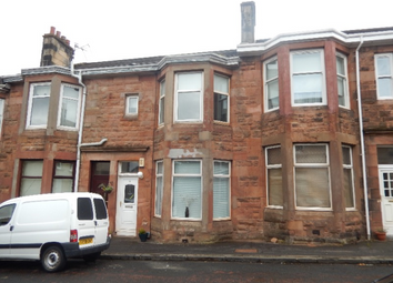 Thumbnail 1 bedroom flat to rent in North Bute Street, Coatbridge, North Lanarkshire, 4He