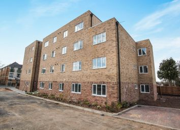 Thumbnail 1 bed flat for sale in Marsh Road, Leagrave, Luton