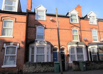 Thumbnail 3 bed terraced house to rent in Woolmer Road, The Meadows, Nottingham