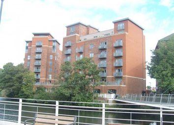 Thumbnail 2 bedroom flat to rent in Stuart Street, Derby