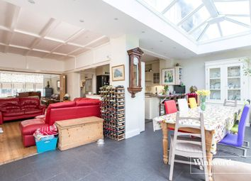 Thumbnail 4 bed detached house for sale in Manor View, Finchley, London