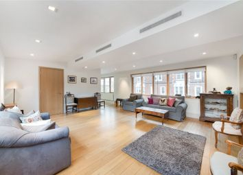 3 bed flat for sale in Wedderburn House, 95 Lower Sloane Street, London SW1W