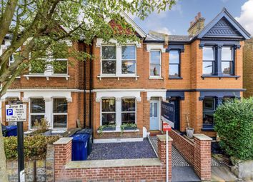 Ivy Crescent, London W4. 3 bed property