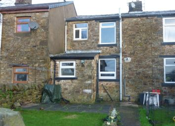 Thumbnail 2 bed terraced house to rent in Preston New Road, Mellor Brook, Blackburn, Lancashire