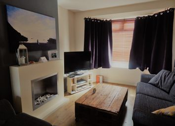 Thumbnail 3 bed end terrace house to rent in Fullerton Road, Milehouse, Plymouth