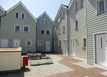 Thumbnail Flat to rent in The Strand, Bude