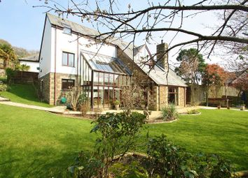 Thumbnail 5 bed detached house to rent in Plintona View, Plympton