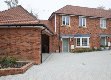 Thumbnail 4 bed end terrace house for sale in Tolhurst Way, Lenham