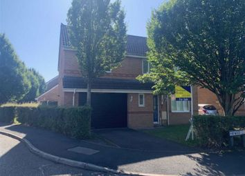 Thumbnail 4 bed detached house to rent in Haywood Close, Fulwood, Preston