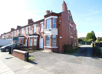 Thumbnail 1 bedroom flat to rent in Barton Road, Stretford, Manchester