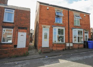 Thumbnail 3 bed semi-detached house to rent in Sanforth Street, Chesterfield