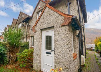 Thumbnail 2 bed end terrace house for sale in Garden Suburbs, Cross Keys, Newport