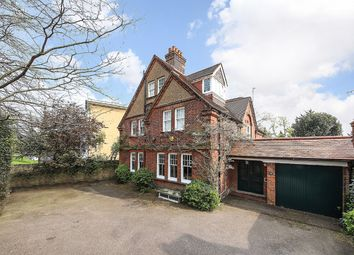 Thumbnail 6 bedroom detached house for sale in Champion Hill, Denmark Hill