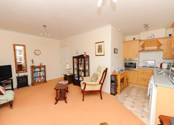 Thumbnail 1 bed flat for sale in Nightingale Close, Chesterfield