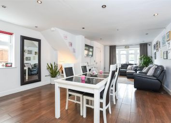Thumbnail 3 bedroom detached house for sale in Hawley Road, Dartford