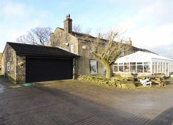 Thumbnail 3 bed farmhouse for sale in Nick Road Lane, Wardle, Rochdale