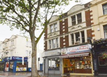 Thumbnail 2 bedroom flat for sale in Barking Road, East Ham