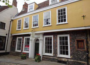 Thumbnail Retail premises to let in 34 Elm Hill, Norwich