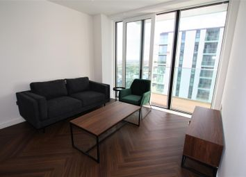 Thumbnail 2 bed flat to rent in Lightbox, Mediacity UK, Salford Quays