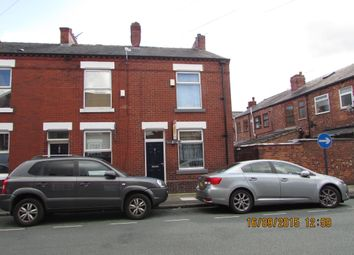 Thumbnail 2 bed end terrace house to rent in Irwin Street, Denton