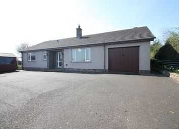 Thumbnail 2 bed detached bungalow to rent in Orchard Villa, South Dyke, Penrith, Cumbria