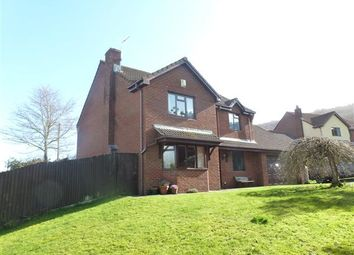 Thumbnail 4 bed detached house for sale in The Beeches, Green Hill Road, Sandford