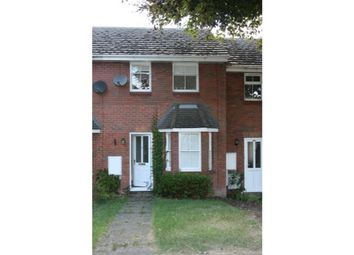 Thumbnail 2 bed terraced house to rent in Bulbourne Court, Tring, Hertfordshire