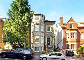 Thumbnail 1 bed flat for sale in Jenner Road, Guildford
