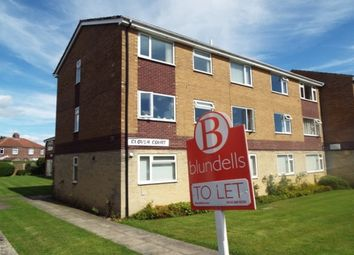Thumbnail 2 bed flat to rent in Clover Court, Norton Lees, Sheffield
