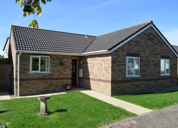 Thumbnail 2 bed bungalow for sale in Kelston Gardens, North Worle, Weston-Super-Mare